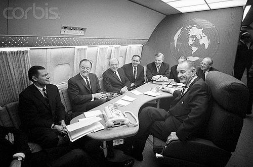 The Johnson Cabinet (tommy japan via Flickr)