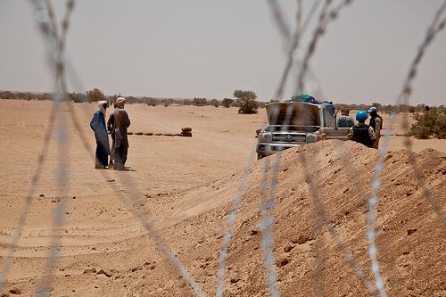 African Union troops in Mali (UN Mission in Mali via Flickr)