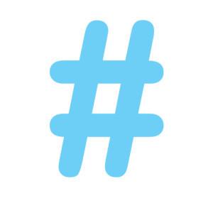 Hashtag-300x300