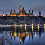 Parliament of Canada, Courtesy of joiseyshowaa at Flickr Creative Commons