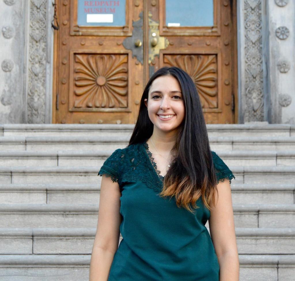 Nicole Sharma