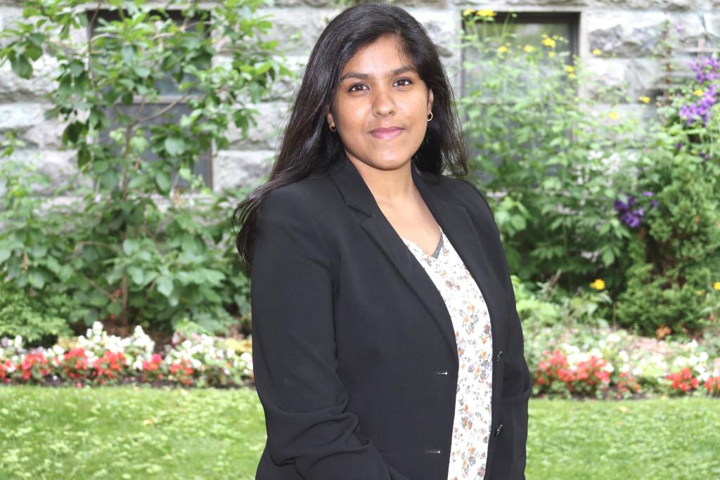 Nandini Srivastava