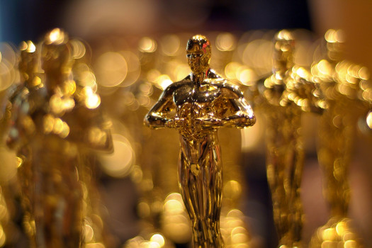 Oscar by Craig Piersma from Flickr Creative Commons
