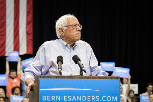 After suffering a loss in New York, Sanders now has to look to California and the few remaining Eastern states to make up his delegate deficit.