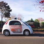 Google's self-driving car  https://flic.kr/p/C8fz4j