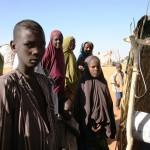 Nutrition care for Nigerian refugees in Gagamari camp, Diffa region, Niger https://flic.kr/p/qw8Tkr