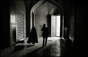 A mosque in Iran. https://flic.kr/p/5EbJQR