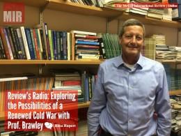 Mark Brawley