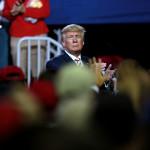 Trump in Arizona http://tinyurl.com/jqfoq67