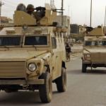 Iraqi Army in Mosul  https://goo.gl/sRYwbe