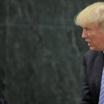 Donald Trump shakes hand with Mexican president Peña Nieto. http://bit.ly/2g423V2