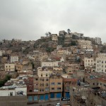 The embattled Yemeni city of Taiz https://flic.kr/p/wXdFS