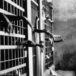 Prison overpopulation, human rights violation, Rio de Janeiro, Brazil.