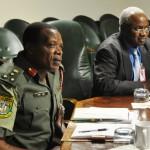 ECOWAS officials attend a meeting https://flic.kr/p/9Jn8mG