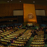 United Nations General Assembly http://bit.ly/2iy97Gl