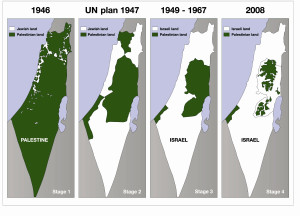 Transition of Palestine Land credit: https://flic.kr/p/qqYuSk