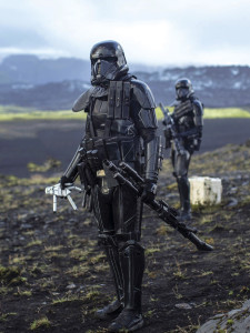Death Troopers from Rogue One (2016) by Tom Simpson https://flic.kr/p/QCokxL