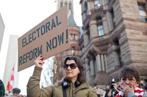 Toronto protest on March 11, 2012 https://flic.kr/p/bCgXvV