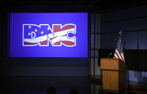 Members of the DNC select a new chair this weekend. https://flic.kr/p/8BmdKz