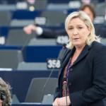 Marine Le Pen in the European Parliament https://flic.kr/p/B3wMRC