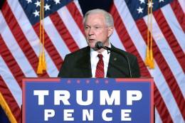 US Attorney General Jeff Sessions https://flic.kr/p/KP7cjt