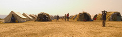 A Refugee Camp  http://bit.ly/2mupyo3