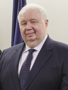 Russian Ambassador to the US Sergey Kislyak https://flic.kr/p/PKK1Mh